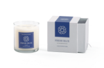 Fresh Blue Candle Clearly Better eStore