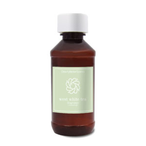 west white tea scent 4 oz bottle